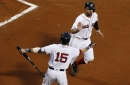 Red Sox 9, Rangers 4: Red Sox lineup comes through with late rally