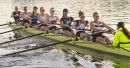 Top-ranked Washington women's rowing team seeks first national title since 2001