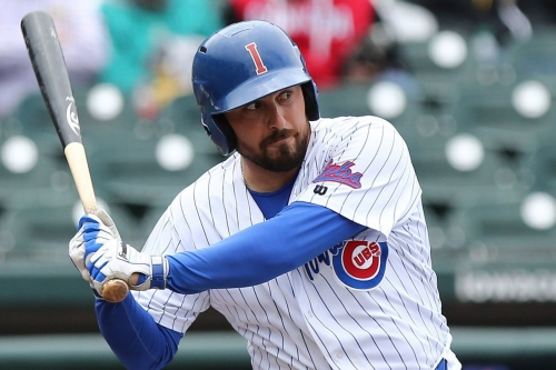 Chicago Cubs Minor League Wrap: May 24