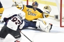 2017 Memorial Cup recap: The Windsor Spitfires make it past the Erie Otters
