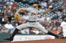 Daniel Norris finishes strong as Tigers snap slump vs. Astros