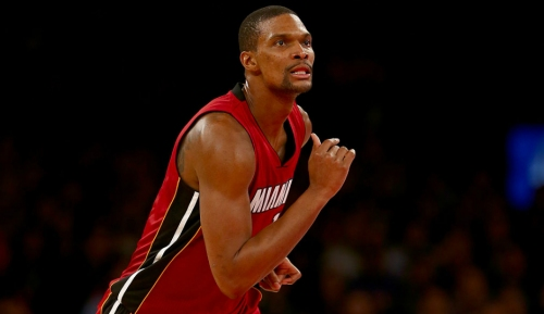 Five Potential Destinations For Chris Bosh In The 2017 NBA Free Agency