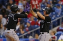 Colorado Rockies dismantle Philadelphia Phillies, 7-2, behind Tyler Chatwood's dominance