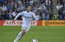 Quintilla on NASL Team of the Week - Former Sporting Player Update
