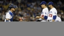 Rich Hill digs hole Dodgers can't escape in 6-1 loss to Cardinals