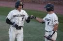 Mizzou falls in SEC baseball tourney, must beat S. Carolina to stay alive