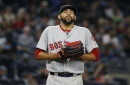 David Price, Boston Red Sox LHP, raises more questions about ability to handle Boston by avoiding reporters