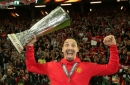 How Zlatan Ibrahimovic helped Manchester United win Europa League final
