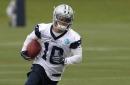 Cowboys News: OTA Highlights, Dak Prescott Better, Ryan Switzer Shines, Ezekiel Elliott Sits