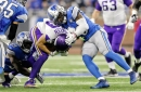 Lions' Quandre Diggs is under fire, but not feeling the heat