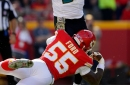 Arrowheadlines: Chiefs report card, Dee Ford says contract will take care of itself if he performs