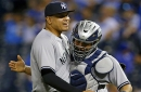 Why Yankees' Dellin Betances isn't thinking about closer role