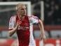 Davy Klaassen: 'Manchester United got lucky'