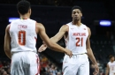 With Justin Jackson back, is Maryland basketball's roster set for 2017-18?