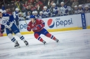 2016-17 IceCaps Season Review: Charles Hudon has nothing left to prove in the AHL