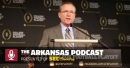 How Jeff Long's Newest Role in College Football Impacts Arkansas