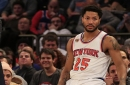 Trending stories: Mock drafts, Derrick Rose and more