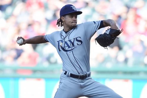 MLB trade rumors: Rays' Chris Archer 'Holy Grail' arm for Yankees?