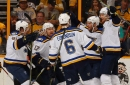 Why I Am A Fan of the St. Louis Blues: The Waiting is the Hardest Part