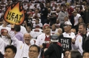 Why I'm a fan of the Miami Heat