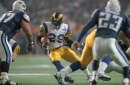 5 things you didn't know about the 7th biggest trade in NFL history: Marshall Faulk to the Rams