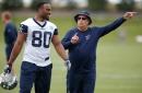 Rico Gathers' chance to carve out a role in Dallas, where Dak Prescott can improve this season