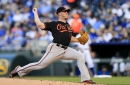 The elephant in the room with Dylan Bundy's success - his innings