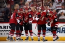 Why I am an Arizona Coyotes Fan: The Late Bloomer