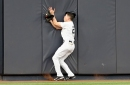 AL East: Yankees send Ellsbury to DL with concussion