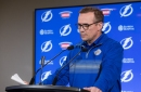 "Transcript: Yzerman on player traits, ""Number one, good character is really important"""
