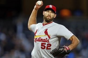 Wacha looks to give Cardinals another great start vs. Dodgers