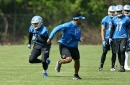 3 rookies who stood out at Detroit Lions OTAs