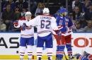 2016-17 Canadiens Season Review: Artturi Lehkonen's rookie season was a success