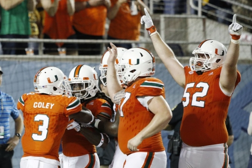 Top 5 Miami Football Storylines Heading into the Summer