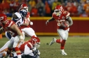 "Chiefs' Spencer Ware, facing competition, says he's ""a little older and a little more mature"""