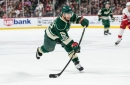 Chuck Fletcher's battle with Jason Pominville's contract