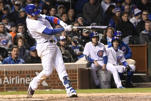 Chicago Cubs vs. San Francisco Giants preview, Thursday 5/25, 1:20 CT