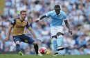 Man City confirm Bacary Sagna will leave the club this summer