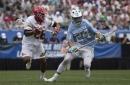 Maryland men's lacrosse's Isaiah Davis-Allen wins prestigious Senior CLASS Award