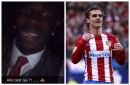 Manchester United star Paul Pogba drops MASSIVE Antoine Griezmann transfer hint