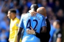 Man City star Yaya Toure expected to stay as four more leave the club