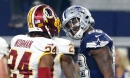 Josh Norman says Dez Bryant, NFC receivers just guys; 'I'm not enhancing my craft' against them