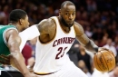 Cavs look to finish Celtics in Game 5