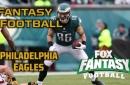 2017 Fantasy Football - Top 3 Philadelphia Eagles