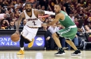 About Kyrie's Game 4 and The Perks of Being a Wallflower