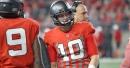 Why Joe Burrow could be Ohio State's quarterback of the future