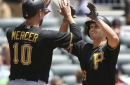 Nova, Frazier lead Pirates to 9-4 win over Braves (May 25, 2017)