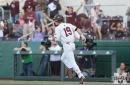 Mississippi State Rallies against Arkansas in SEC Baseball Tournament