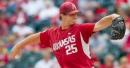 Arkansas faces elimination from SEC Tournament against Auburn