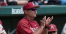 What coach Dave Van Horn, 2B Carson Shaddy said after Arkansas' 4-3 loss to Mississippi State